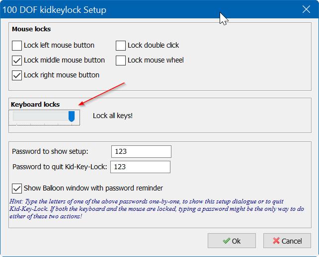 Vô hiệu hóa bàn phím Windows 10 bằng 5 cách đơn giản sau
