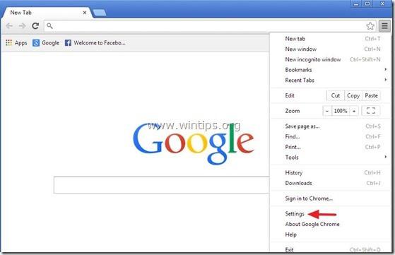Đây là cách gỡ bỏ phần mềm quảng cáo VideoScavenger Toolbar