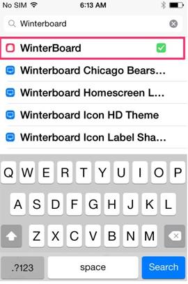 Hướng dẫn cài bộ theme Cương Tiểu Ngư cho iPhone/iPad