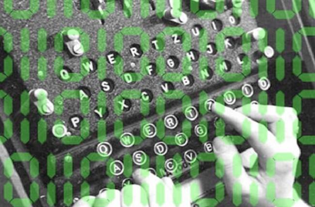 Hành trình của công nghệ mã hóa
