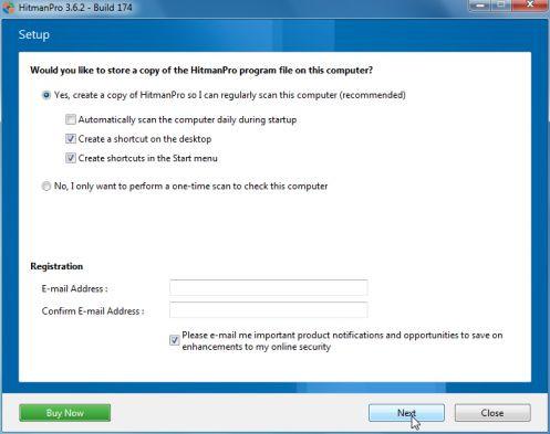 Làm thế nào để gỡ bỏ phần mềm Desk 365?