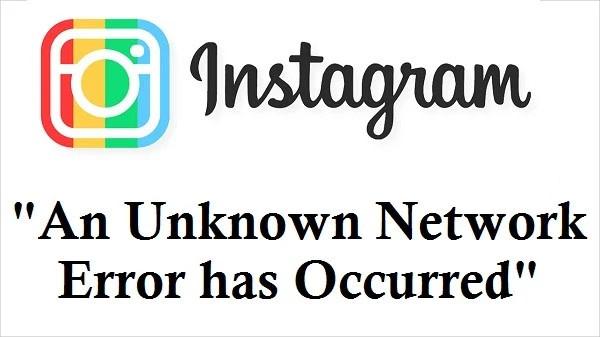 Cách sửa lỗi trên Instagram