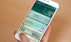 Cách hạ cấp từ iOS 10.2 xuống 10.1 không mất dữ liệu
