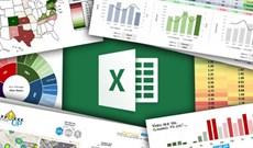 Hướng dẫn cách đếm số từ trong ô trên Excel