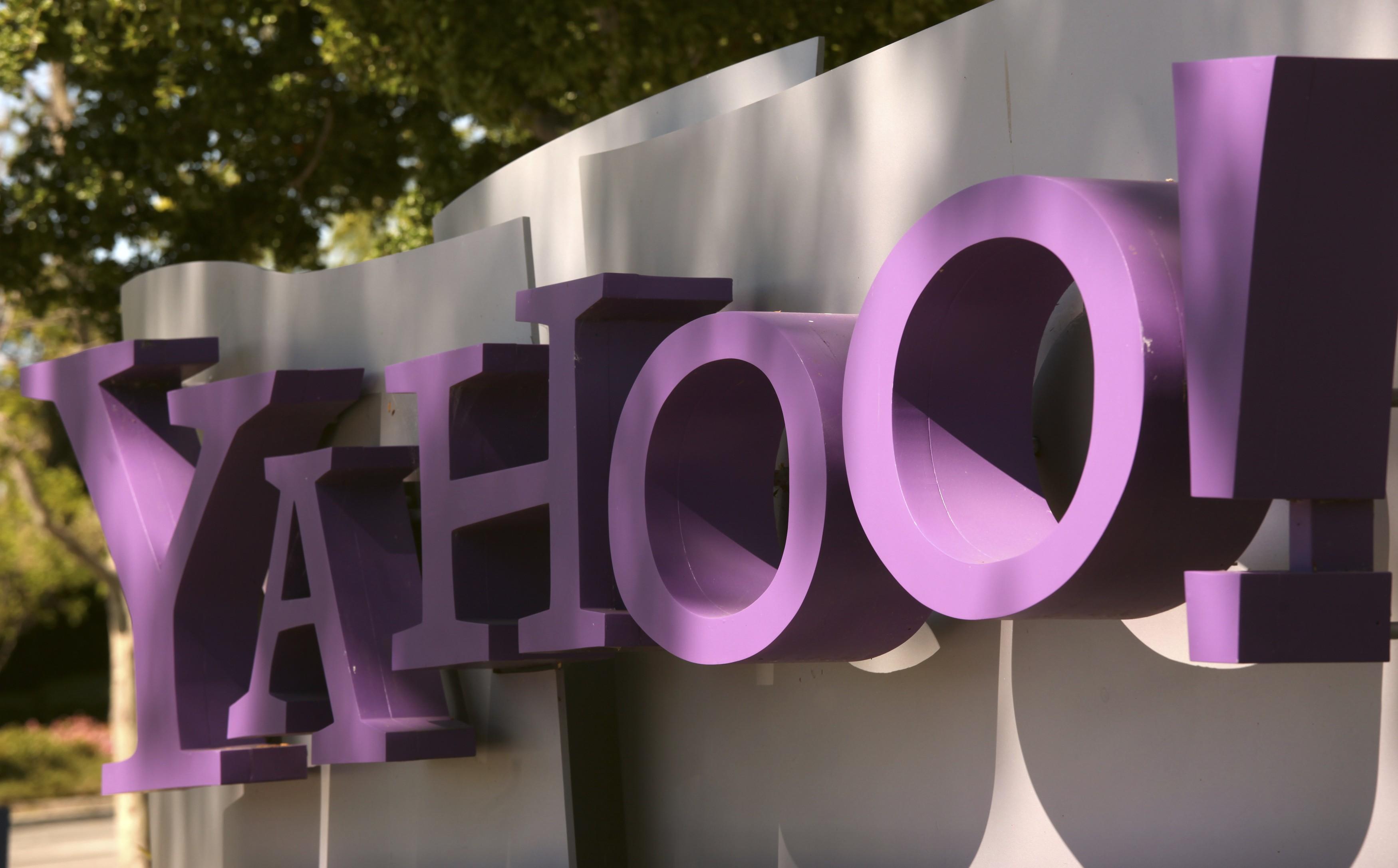 Cách mở khóa cho tài khoản Yahoo!