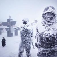 8 nơi lạnh giá nhất trên thế giới vẫn có người sinh sống