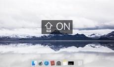 Hiển thị thông báo phím Caps Lock macOS bằng Captin
