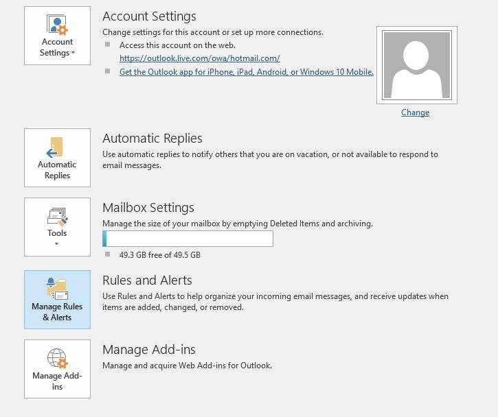 Kích hoạt tính năng Undo Send trên Microsoft Outlook như thế nào?