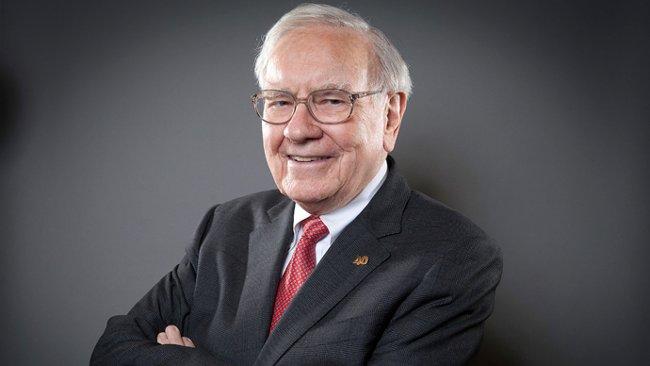 Warren Buffet: Dành thời gian cho những sở thích cá nhân