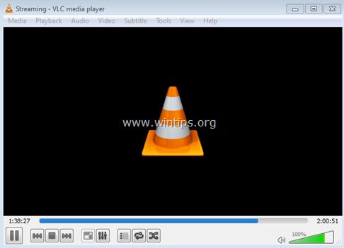 cách chuyển đổi định dạng video MKV thành MP4 bằng cách sử dụng VLC Media Player