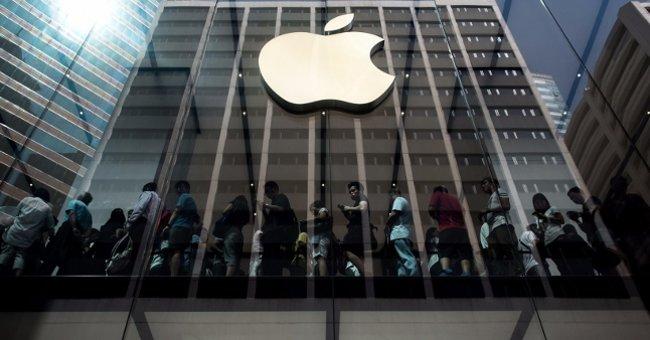 """18 câu hỏi tuyển dụng """"cực kỳ khó"""" của Apple"""