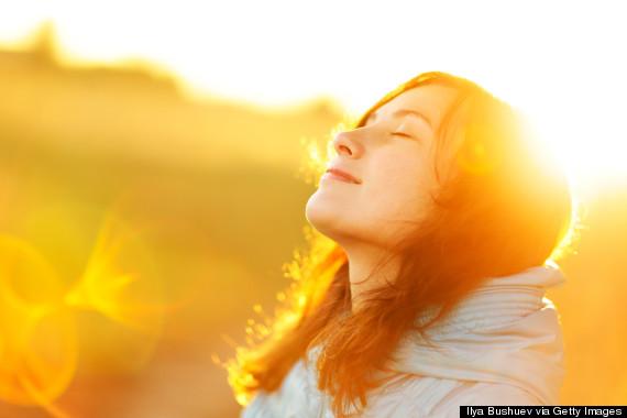 Tạo cho mình thói quen luôn nở nụ cười mỗi ngày, và bạn sẽ nhận được nhiều hơn thế