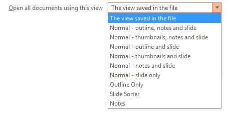 8 thiết đặt mặc định để tối ưu hóa Microsoft Office 2016
