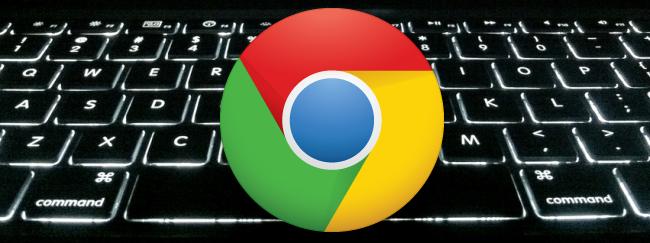 Cách tạo phím tắt tùy chỉnh cho tiện ích mở rộng trên trình duyệt Chrome