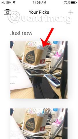 Làm sao để chỉnh sửa ảnh hàng loạt trên iPhone?