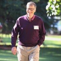 Bill Gates: Bí mật về cuộc sống của người đàn ông giàu nhất thế giới