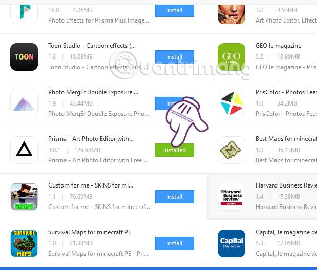 Cách tải ứng dụng cho iPhone bằng 3uTools