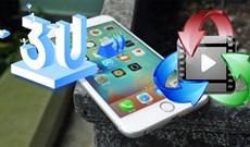 Hướng dẫn convert video trên iPhone bằng 3uTools