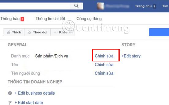 Hướng dẫn cách check in cho Fanpage Facebook