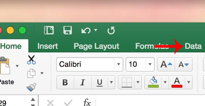 Cách sửa lỗi Tiếng Việt khi mở file CSV trong Excel