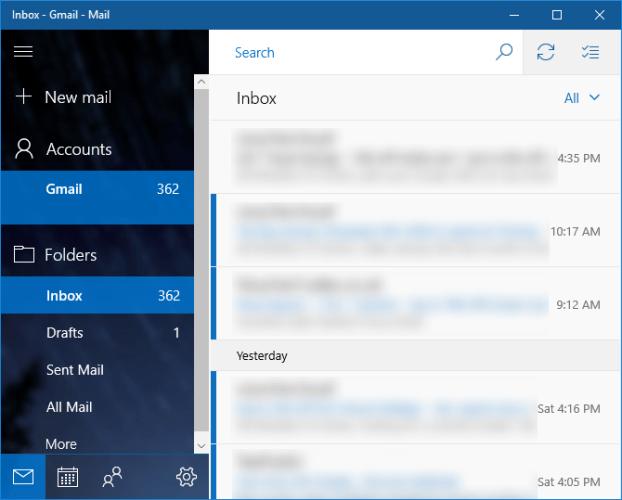 Tất cả những gì bạn cần biết về Outlook Express trên Windows 10