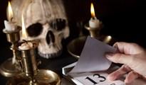 Thứ 6 ngày 13 là ngày gì? Tại sao thứ 6 ngày 13 lại được coi là 'ngày thiếu may mắn'?