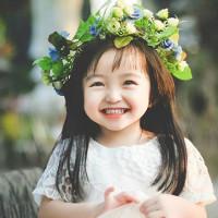 7 kiểu tết tóc giúp con bạn trở thành nàng công chúa trong dịp Tết