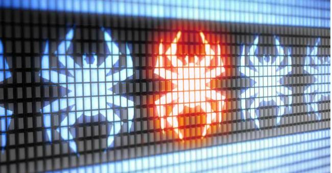 """7 loại virus máy tính """"khét tiếng"""" đáng sợ nhất"""