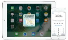 Kích hoạt xác minh 2 lớp để bảo mật tài khoản Apple ID