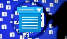 Biến Facebook thành bảng nhắc công việc hiệu quả