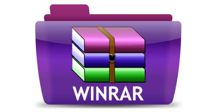 Thiết lập WinRAR tự động xóa thư mục gốc sau khi giải nén xong dữ liệu