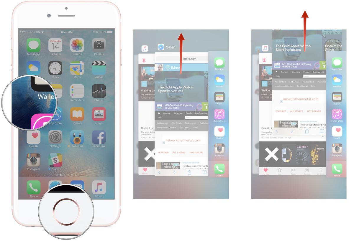 iPhone, iPad bị chậm hoặc bị treo, đây là cách khắc phục