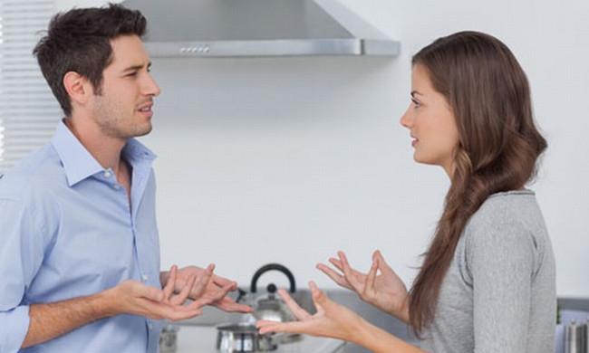 Nên nhường nhịn nhau để tránh xảy ra xung đột