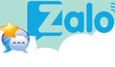 Cách đánh dấu tin nhắn quan trọng trên Zalo PC