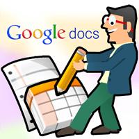Hướng dẫn chia và gộp các cột trên Google Docs