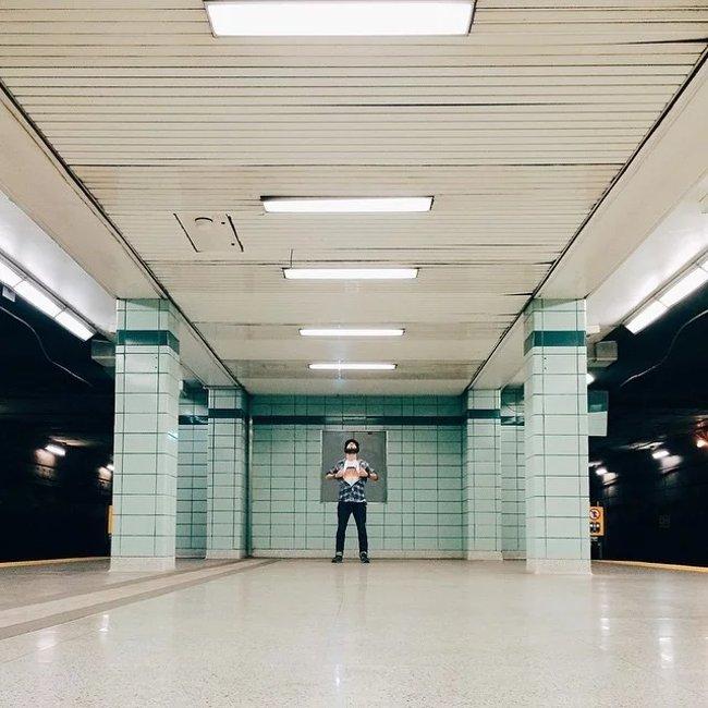 Bí kíp chụp ảnh chuyên nghiệp từ 8 nhiếp ảnh gia Instagram