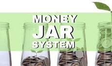 """Phương pháp quản lý tài chính """"6 chiếc lọ"""" JARS"""