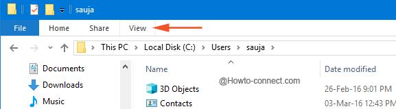 Làm thế nào để tìm vị trí sao lưu Windows 10 iTunes?