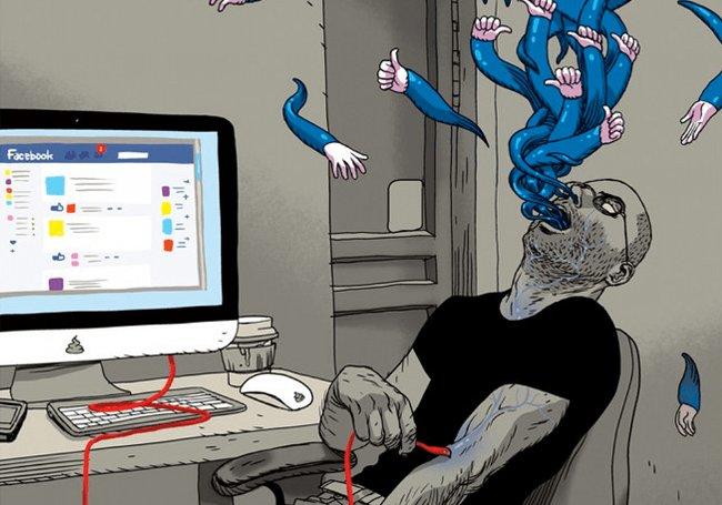 Thay vì lướt Facebook, hãy làm 3 điều bổ ích này trên mạng