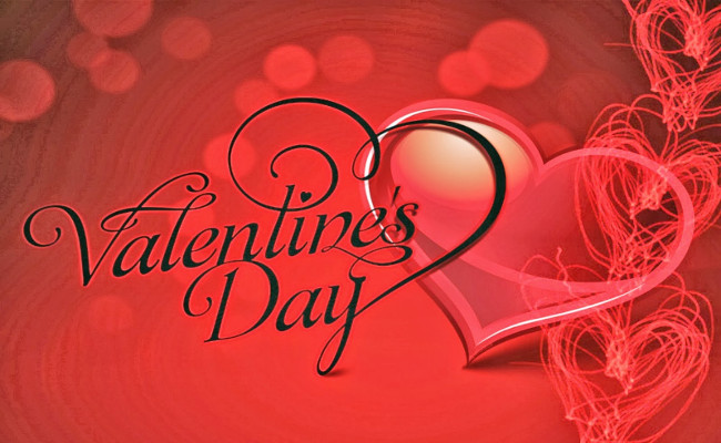 Lời chúc valentine hay nhất