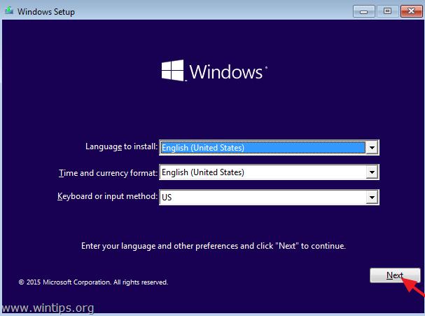 Làm thế nào để chạy SFC (System File Checker) Offline?