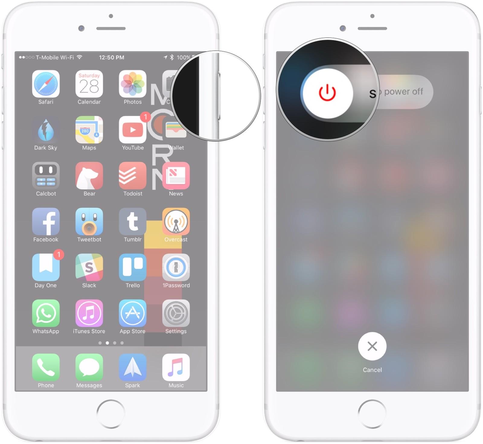 Cach đưa Iphone Ipad Vao Chế độ Recovery Mode Quantrimang Com