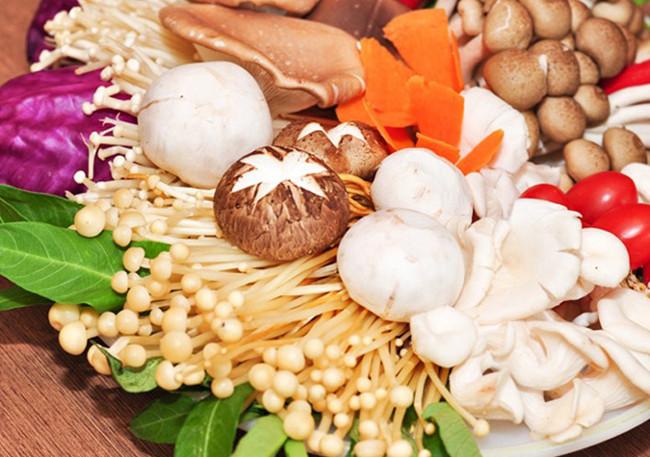 Ăn nấm giúp ngăn ngừa nguy cơ sa sút trí tuệ, bệnh Alzheimer