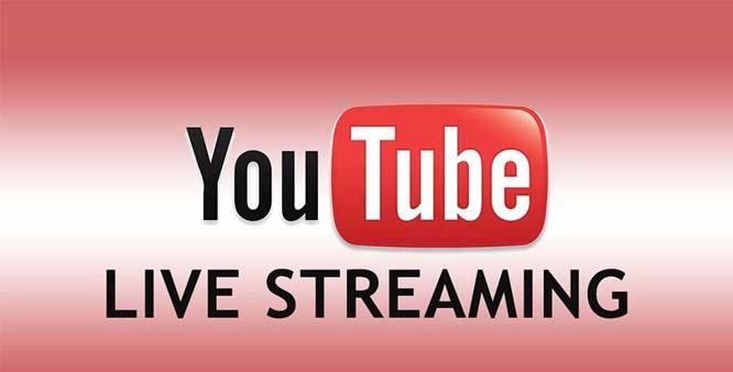 Cách phát video trực tiếp trên YouTube từ điện thoại Android và thiết bị iOS