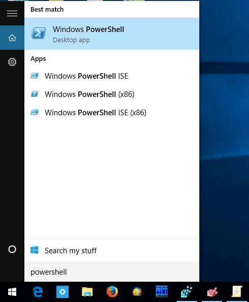 Cách khởi động lại máy tính bằng PowerShell