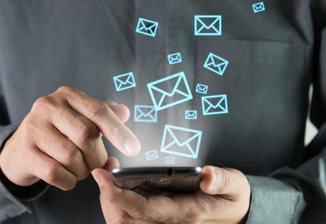 Đừng bắt đầu một ngày bằng cách kiểm tra email