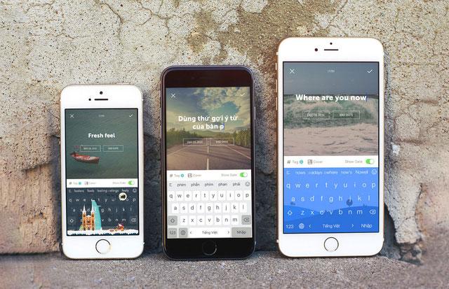 Vì sao Laban Key có thể đứng đầu bảng xếp hạng ứng dụng tải về trên Apple Store
