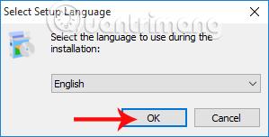 Cách cập nhật các phần mềm bằng UCheck trên Windows