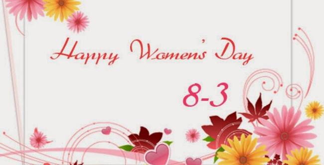 Ngày Quốc tế Phụ nữ