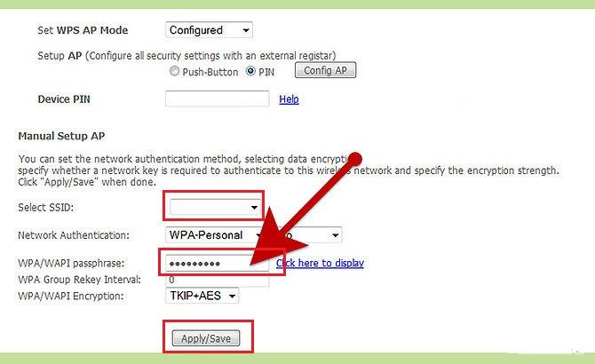 Cách đổi mật khẩu WiFi DLink cho các nhà mạng